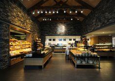 Inside the Austrian Bakery Ruetz