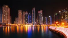Dubai is a great City to take photographs! There are no bas spots to take photographs in Dubai; only most of the time you are not allowed using a tripod. Tripod, Good Times, New York Skyline, Dubai, Photographs, Bring It On, City, Pictures, Travel
