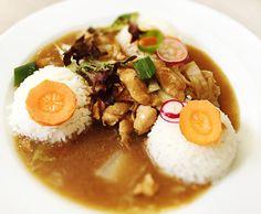 Denné menu Vranov | Kuracie soté s pekinskou kapustou, dusená ryža - reštaurácia Hotel Patriot*** #hotel #restaurant