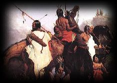 The Removal of the Mississippi Choctaws - by John William Wade, From Publications The Mississippi Historical Society, Vol. Native American Quotes, Native American Tribes, Cherokee Tribe, Cherokee Indians, Choctaw Indian, Choctaw Nation, Trail Of Tears, Painted Pony, Mississippi