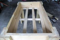 tabletop bed 4 Raised bed: Easy to build for beginners