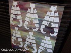 """7""""フラデリーランプ (03/20) - Stained Glass : Stained Attend"""
