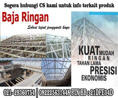 GENERAL TRUSS (CONSTRUCTION) Hubungi Kami : ☎ 021- 29360754 | 082225631448 PIN BB : 21DFE04D