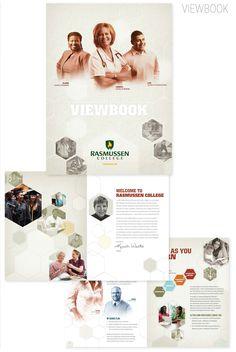 Rasmussen College Viewbook   2013