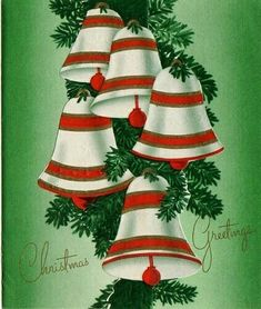 Christmas Bells🎄