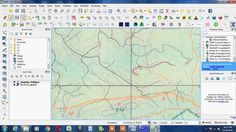 QGIS Tutorial  how to use Snapping in QGIS
