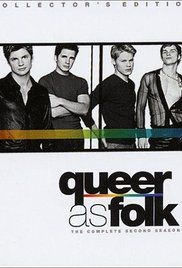 Queer As Folk Season 1 Episode 21 Watch Online.  Justin decided to become a go-go dancer to pay his tuition.