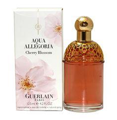 ALLEGORIA ANGELIQUE-LILAS Perfume by Guerlain