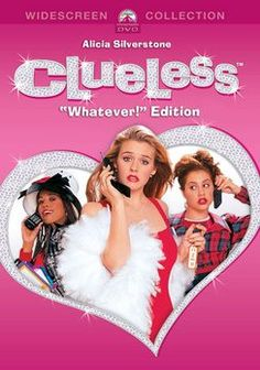 Clueless #movies