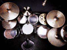 Pearl Drums, Drums Artwork, Drum Room, Drum Kits, Music Instruments, Instagram, Pearls, World, Weapon