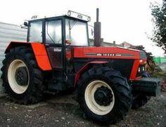ZETOR 16245 MFWD - 1992 Car Brands, Opera, Vehicles, Ih, Childhood, Unique, Vintage, Tractors, Viajes