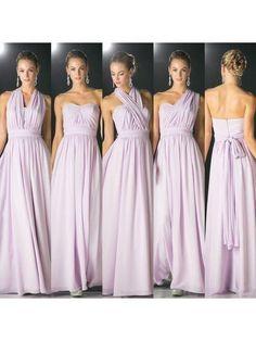 ce07ef8a1d 45 Best Lavender bridesmaid dresses images