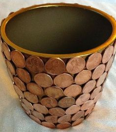 82 Best Penny Ideas Images Penny Tile Pennies From