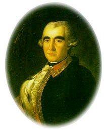 Волконский, Сергей Фёдорович, кн. (1715-1784)