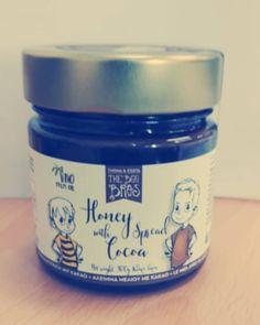 @the.bee.bros @yanniskary #stayiafarm #amazing #onlythebest #congrats #honey #cocoa #kids