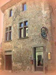 Le Grand Puits - La Cité - Carcassonne