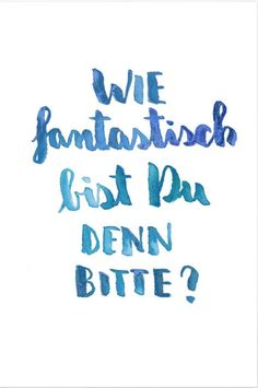 Fantastisch als Notizbuch von Brushmeetspaper The Words, Short Words, Words Quotes, Love Quotes, Sayings, Typography Quotes, Letter Board, Decir No, Hand Lettering