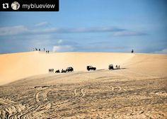 Foto @myblueview  Mui Ne - Vietnam. Olha que legal a @myblueview com seu projeto Ásia  encontrou estas dunas e com belas praias quase um nordeste brasileiro em pleno Vietnam  segundo observado e de opinião de @myblueview . Parabéns !! Adoramos e estamos ti seguindo e acompanhando sua viagem :) Agradecemos por você usar nosso hashtag em suas fotos compartilhando assim com o grupo suas historias e imagens. . . . #brasileirospelomundo #pelomundo #imagensemomentos #travelling #wonderful_places…