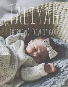Super baby names hebrew girls god Ideas – babynamen Unisex Baby Names, Cute Baby Names, Kid Names, Cute Babies, Baby Girl Names Unique, Unique Names, Hebrew Baby Names, Southern Baby Names, Pretty Names