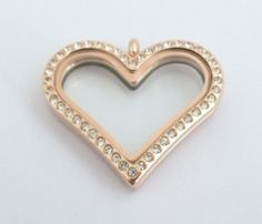 P2 Dream Lockets - Large Yellow Gold Heart Floating Charm Locket, $24.99 (http://www.p2dreamlockets.com/large-yellow-gold-heart-floating-charm-locket/)
