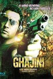 Ghajini 2005 Full Movie Dailymotion. A man, suffering from short-term memory loss, uses notes, tattoos and photo's to hunt down his girlfriend's killer