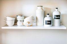 Departamentos pequeños: el hogar de una diseñador gráfica 21