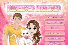 Makeover Designer Juegos Online Gratis    http://www.magazinegames.com/juegos/makeover-designer-juegos-online-gratis/