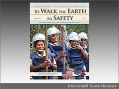 To Walk the Earth in Safety: New Report Showcases 20 Years of Landmine Clearance | eNewsChannels