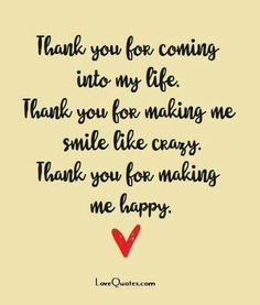 28 Thank You Quotes Quotes, Romantic Quotes Cute Love Quotes, Romantic Love Quotes, Love Yourself Quotes, Qoutes About Love For Him, I Love You So Much Quotes, Hopeless Romantic Quotes, Short Love Quotes For Him, Good Morning Quotes For Him, Awesome Quotes
