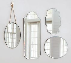 Shop eleanor frameless mirrors from Pottery Barn. Our furniture, home decor and accessories collections feature eleanor frameless mirrors in quality materials and classic styles. Frameless Mirror, Bathroom Mirrors, Master Bathroom, Floor Mirrors, Barn Bathroom, Vanity Mirrors, Design Bathroom, Small Bathroom, Mirror Collage
