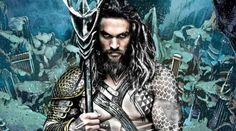 La película de Aquaman tendrá lugar después de lo ocurrido en Justice League