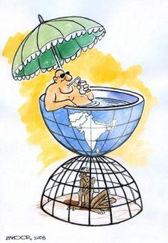 awesome Desigualdade social se agrava no mundo