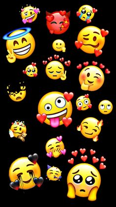 most wanted Emoji Wallpaper Cute . Cartoon Wallpaper, Emoji Wallpaper Iphone, Iphone Hintegründe, Funny Phone Wallpaper, Lock Screen Wallpaper Iphone, Locked Wallpaper, Cute Wallpaper Backgrounds, Aesthetic Iphone Wallpaper, Galaxy Wallpaper