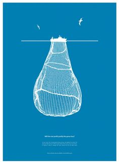 BirdLife: SOS Festival Poster Campaign