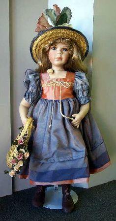 Farrington Collection - sharlotte
