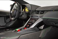 Lamborghini Veneno (2014 )