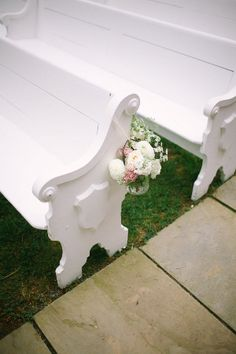 Chair Rentals In Md Walmart Outside Chairs 65 Best Wedding Images Suit Victorian White Church Pews Something Vintage And Handcrafted Pieces For