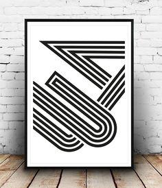 Minimaliste noir et blanc pour votre maison, grand décor minimaliste de mettre sur votre mur de la Galerie. Dimensions disponibles :  5 « x 7 » 8 x 10  11 « x 14 »  A4 210 x 297 mm (8,3 x 11,7 po)  A3 297 x 420 mm (11,7 x 16,5 po.)  -Veuillez choisir dans la liste déroulante ci-dessus !    Si vous êtes intéressé dans nimporte quelle taille qui nest pas disponible, veuillez nous contacter.    INFOS :    Tirages sont imprimés sur papier de photo de Matt darchivage 240gsm    Livré dans un tube…