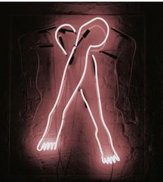 We're Neon Sign lovers here. Like good design? Get your fill at Referential Treatment. See more neon lights, led lights, el wire lights like this on this board. Custom Neon, Neon Rosa, All Of The Lights, Neon Aesthetic, Neon Lighting, Auras, Pretty In Pink, To Go, Neon Signs