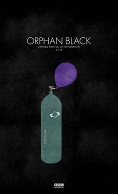 Orphan Black -