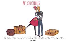 15 Untranslatable Love Words From Around The World For Romantic Sweethearts Everywhere