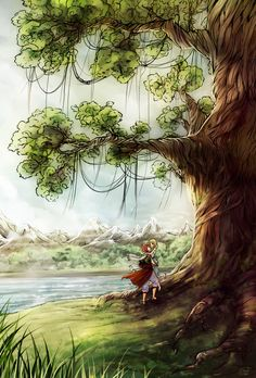 Beyond The Forest [Fairy tail] by LeonS-7 on DeviantArt