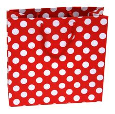 Happy Monday Love My Job, Happy Monday, Red And White, Polka Dots, Gifts, Color, Presents, Colour, Favors