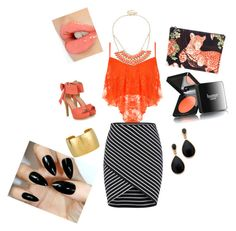 """""""Untitled #1"""" by gypseamaiden ❤ liked on Polyvore"""