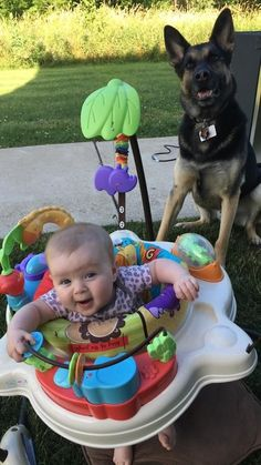 And the special bond of true friendship. | 23 Reasons Why Every Kid Should Grow Up With A Dog