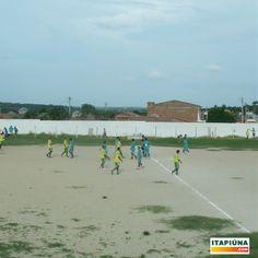 Seleção de Futebol de Itapiúna