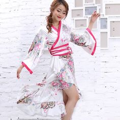 Modern Kimono, Kimono Top, Tops, Women, Fashion, Moda, Women's, Fashion Styles, Woman