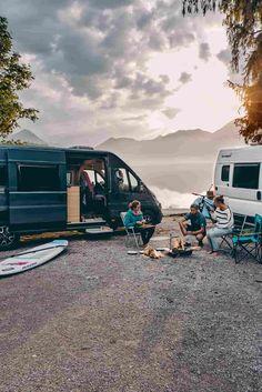379302c2f26f86 9 Best Netherlands Campervan