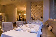 Restaurante Olivier Avenida  www.restaurante-olivier.com  Lisboa