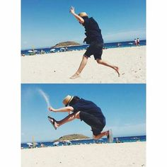 Lionttv #beach